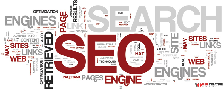 Search Engine Optimization and Marketing